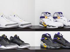 Air jordan Kobe Bryant Pack Release Date