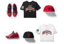 Air Jordan XX9 Low Jimmy Butler Buckets