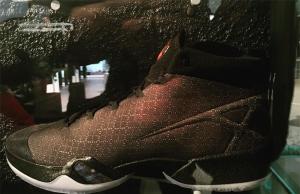 Air Jordan XXX Black