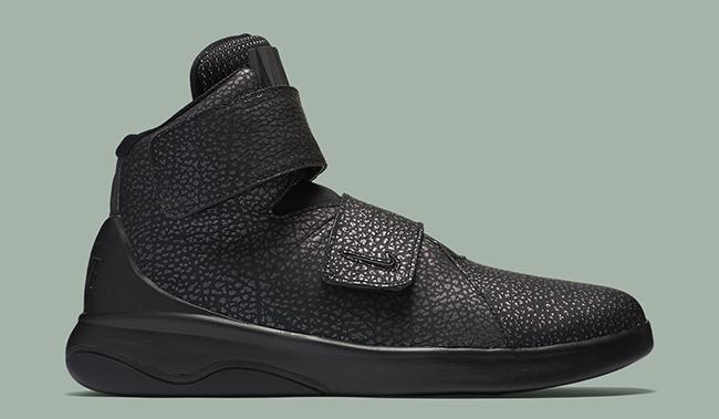 All Star Nike Marxman Release