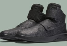 All Star Nike Marxman Release