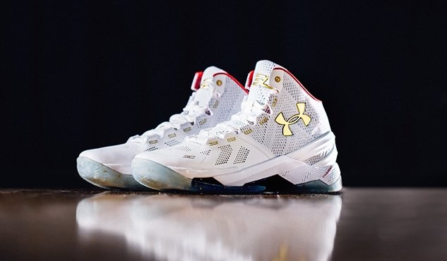 eb7cf9e2b26 Under Armour Curry 2 All Star Release Date