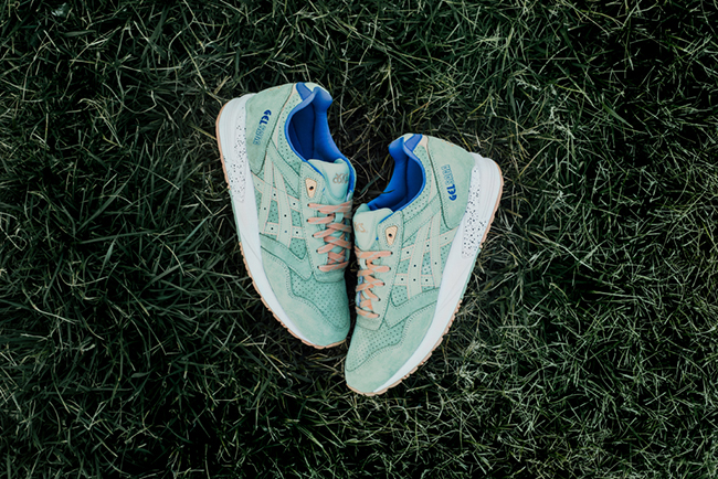 Asics Gel Easter Pack