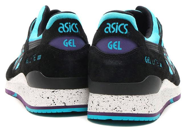 Asics Gel Lyte III Aqua