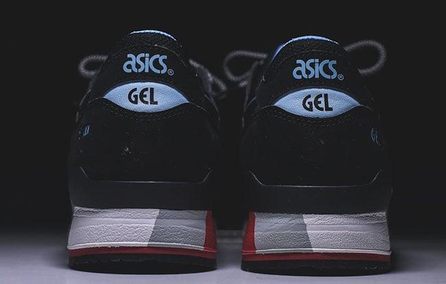 Asics Gel Lyte III Baby Blue