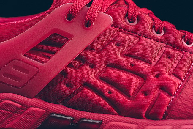 Asics GT DS Red
