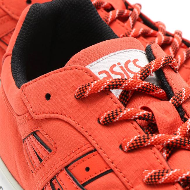 Asics GT II Chili