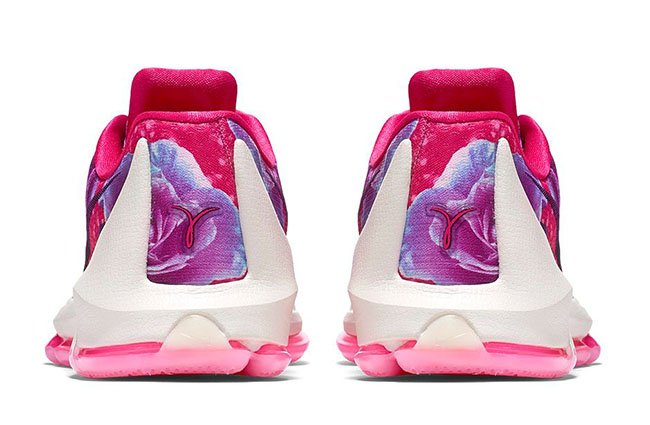 Aunt Pearl KD 8 Release