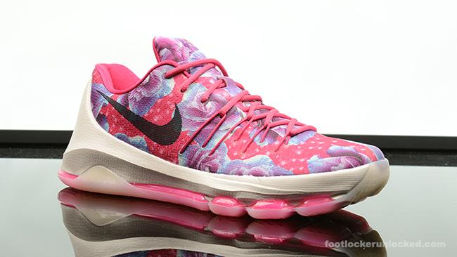 f71648922991 Nike KD 8 Aunt Pearl Release Date