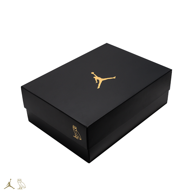 Black OVO Air Jordan 10 Release Date