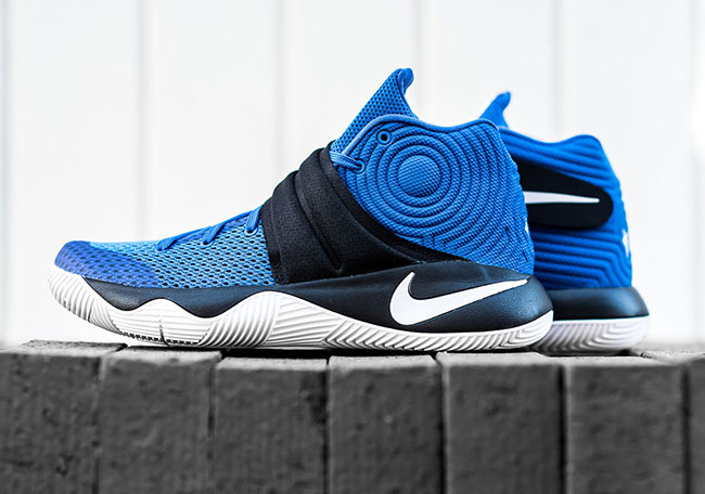 Brotherhood Nike Kyrie 2 Duke