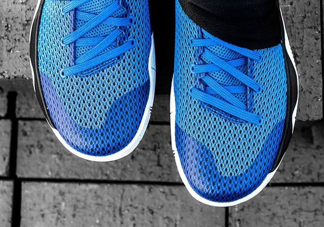 Brotherhood Nike Kyrie 2 Duke