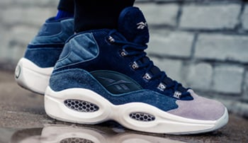 Capsule Reebok Question Toronto All Star