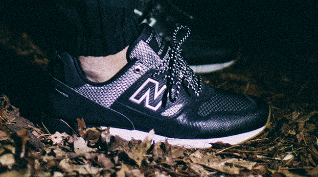 Concepts New Balance Trail Buster