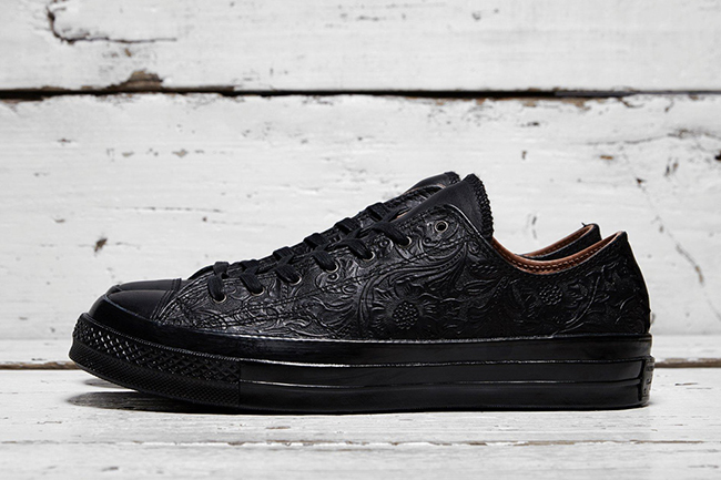 Converse Chuck Taylor Embossed Floral Pack