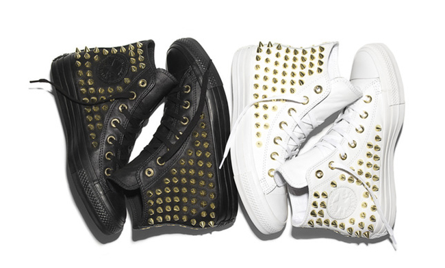 Converse Chuck Taylor All Star Punk Collection