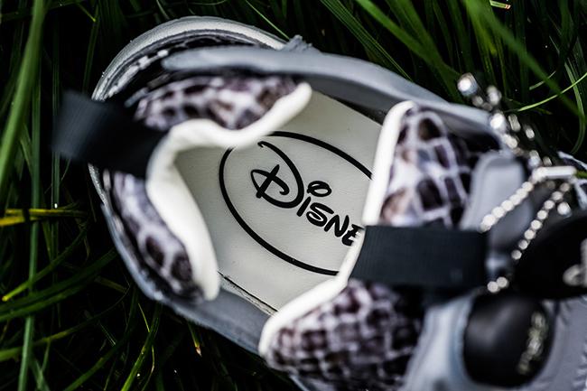 Disney Reebok Insta Pump Fury Jungle Book