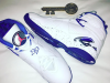 Drake Kentucky Air Jordan 8 OVO