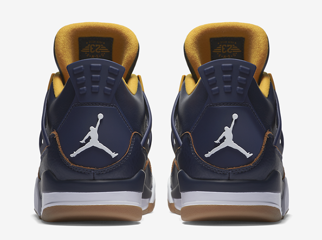 Dunk From Above Air Jordan 4 2016