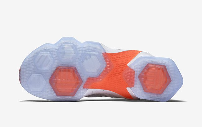 Easter Nike LeBron 13 Release