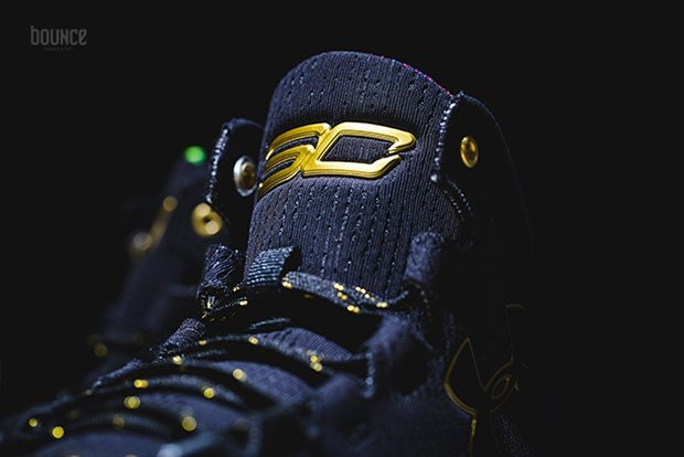 Elite UA Curry 2