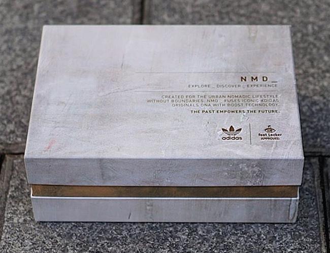 Adidas Nmd Exclu Foot Locker