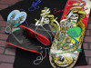 Gasparilla Nike SB Dunk High Spot