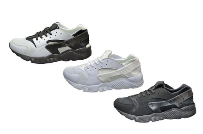 9787f06e89e Groupon Fake Nike Air Huarache | SneakerFiles