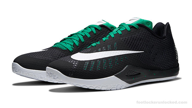 Nike Hyperlive Green