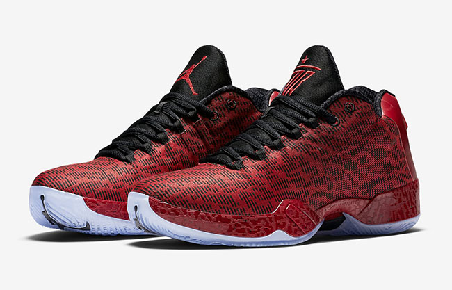 Jimmy Butler Air Jordan XX9 Low February 2016