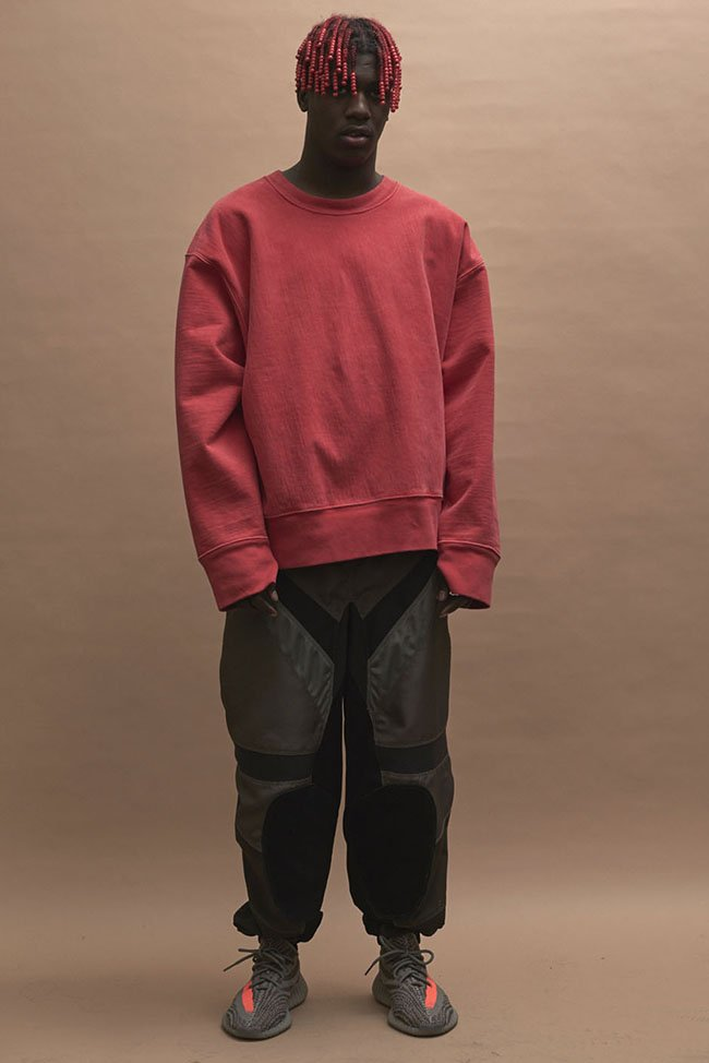 Adidas Yeezy Season 3 | SneakerFiles