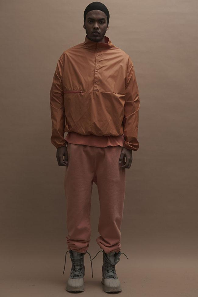Kanye West Yeezy Season 3