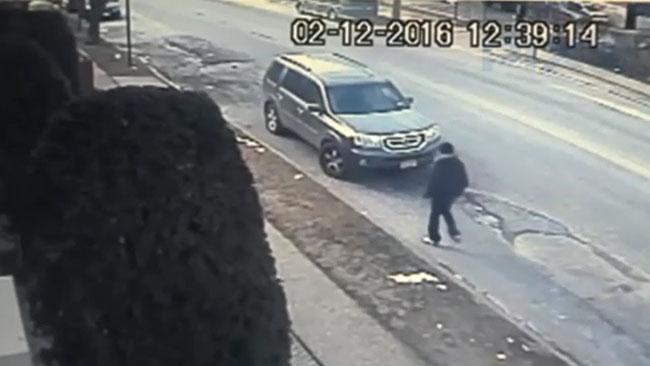 Kid Loses Arm Over Air Jordans Robbery