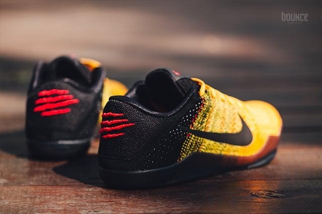 Kobe 11 Bruce Lee