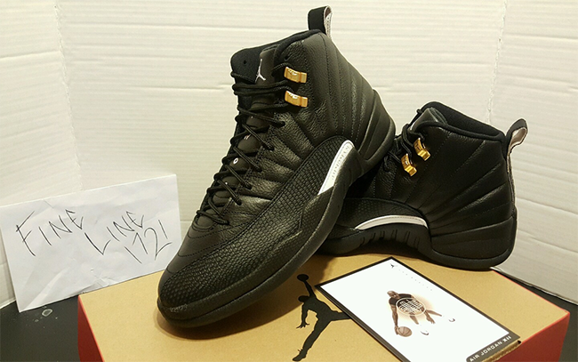 air jordan 12 the master size 9