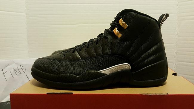 fc290db67d83 Air Jordan 12 The Master Release Date
