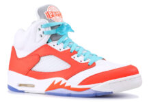 Melo Air Jordan 5 Retro PRFC