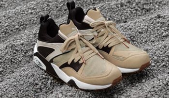 Monkey Time Puma Blaze of Glory Secular Change