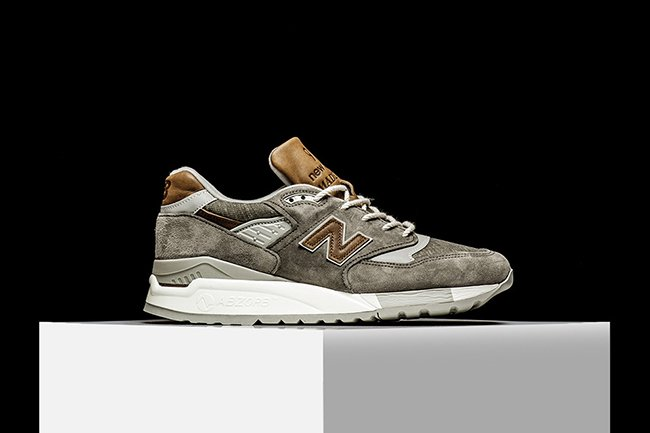 New Balance Explore by Sea Pack