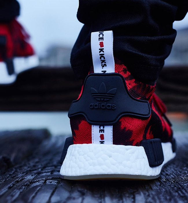 Adidas NMD R1 OG PK in size 10.5 for sale · Slang