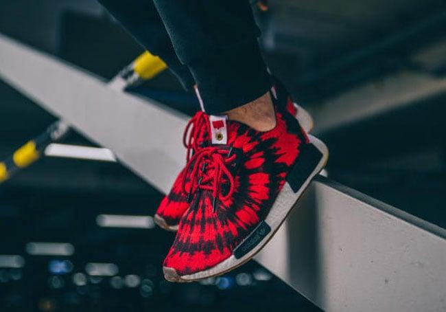 Nice Kicks adidas NMD Release Date