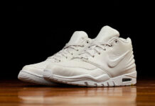 Nike Air Entertrainer Phantom