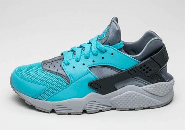 Nike Air Huarache Beta Blue