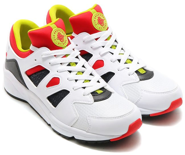 Nike Air Huarache International 2016 Colors   SneakerFiles