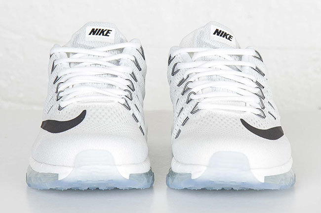 Nike Air Max 2016 Summit White Ice