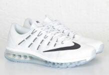 Nike Air Max 2016 Summit White Ice