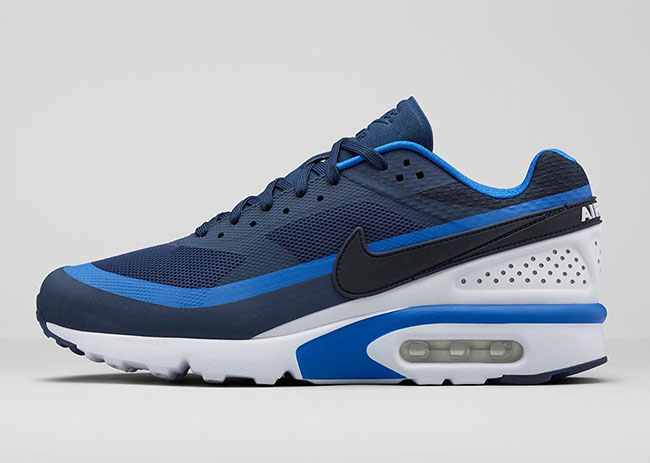 Air Max Bw Ultra 2016
