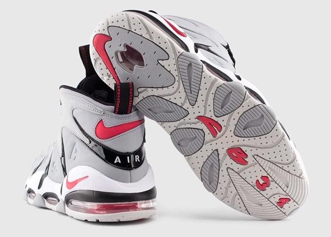 Nike Air Max CB 34 Wolf Grey