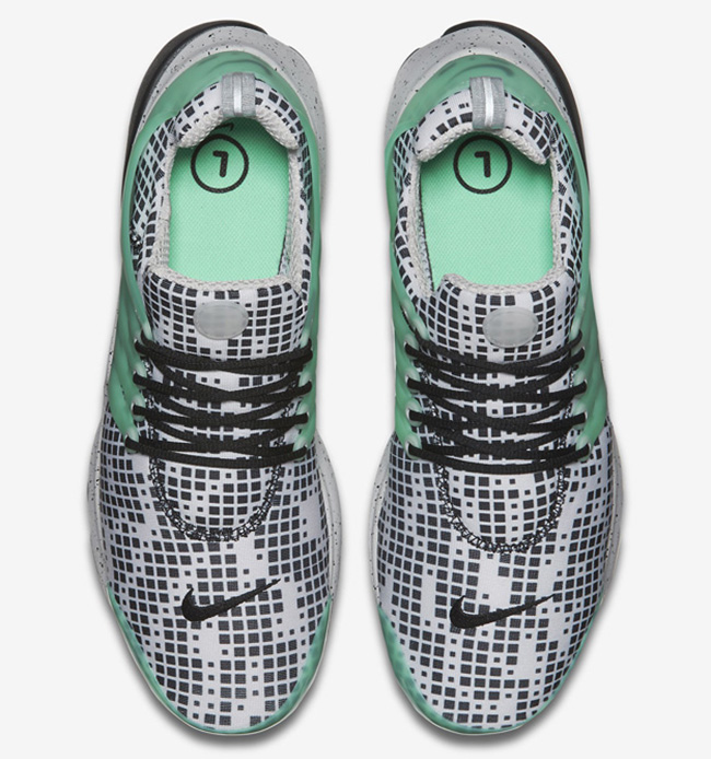 Nike Air Presto GPX Green Glow