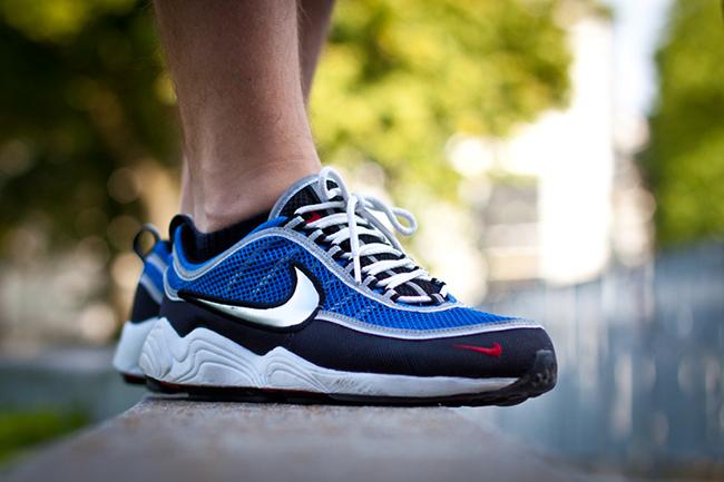 Nike Air Zoom Spiridon 2016 Retro